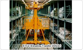 ETV  - Elevating Transfer Vehicle